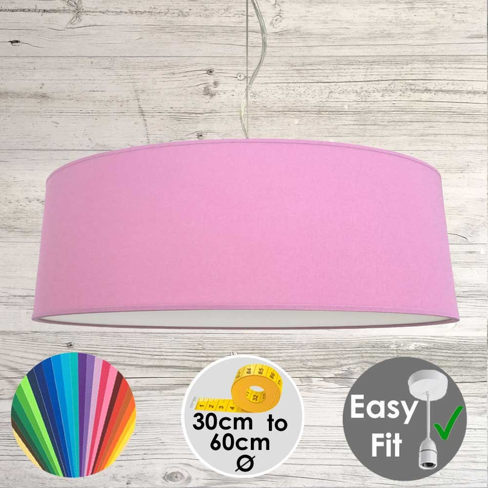Candy drum Light Shade